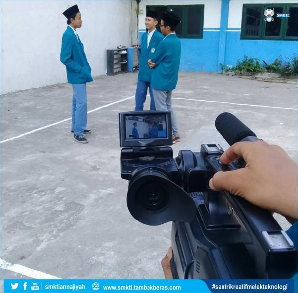 SMK Jadi Pilihan Hidup Generasi Muda